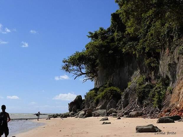 Onde ficar em João Pessoa: Praia de Cabo Branco