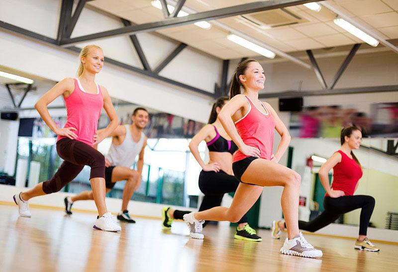 Resultado de imagen para aerobics
