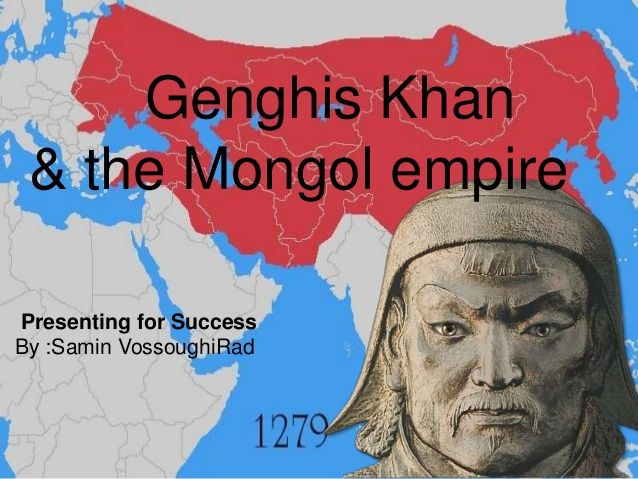 genghis-khan evento forge of empires