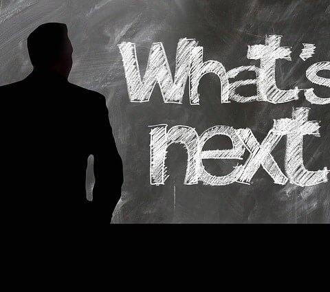 ansiedade e medo do futuro pessoal e profissional
