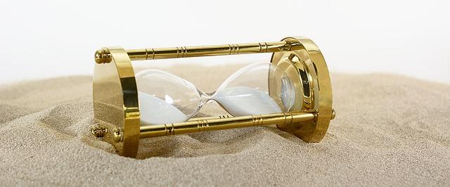 Dia com 25 Horas? Dicas de Gestão do Tempo para Organizar a Vida