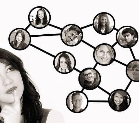 melhorar interação social no trabalho