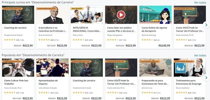 cursos online desenvolvimento profissional