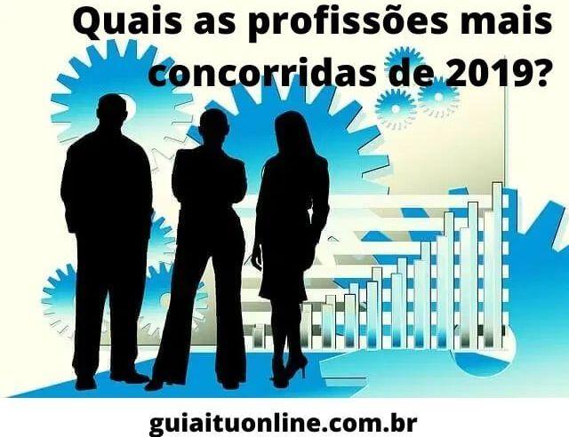 10 Profissões mais Concorridas e Procuradas no Brasil e no Mundo