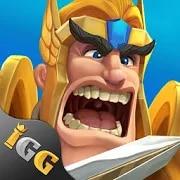 Lords Mobile: Kingdom Wars pàra pc ordenador