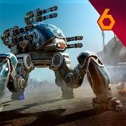 War Robots Multiplayer Battles para ordenador pc
