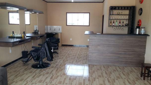 MB Barber Shop