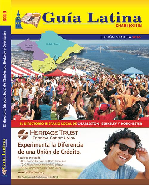Guia Latina 2016