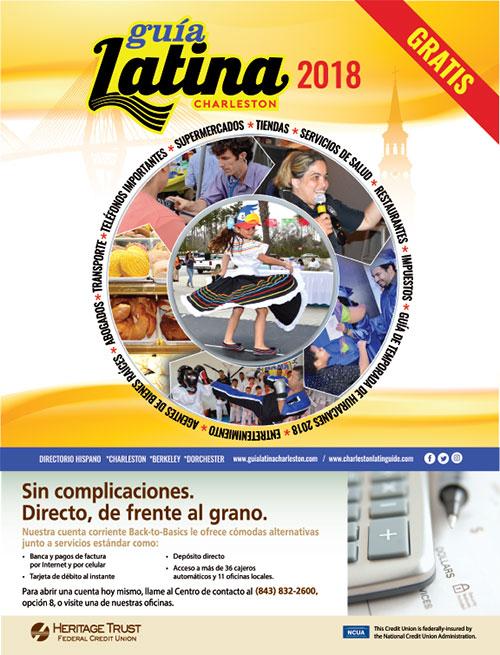 Guia Latina 2018