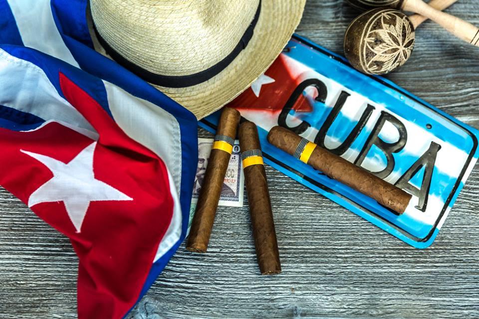 Vuelos a Cuba ida y vuelta desde madrid por 206 euros