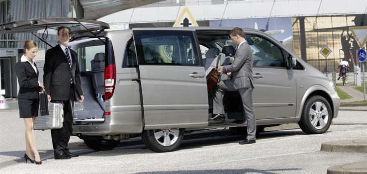 Empleo Conductor Para Aeropuerto Adolfo Suarez Madrid.