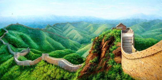 vuelo de madrid a China pekin por 385 euros ida y vuelta
