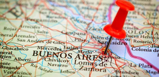 De Venezuela a Argentina por 147 dolares en avion