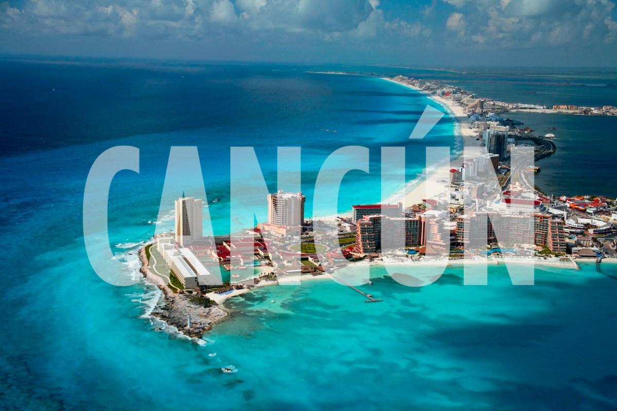 Oferta Vuelo por 294 euros I/V España a Cancun.