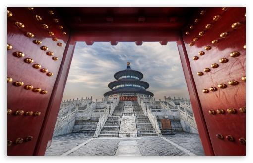 Vuelo España China por 374 euros i/v.