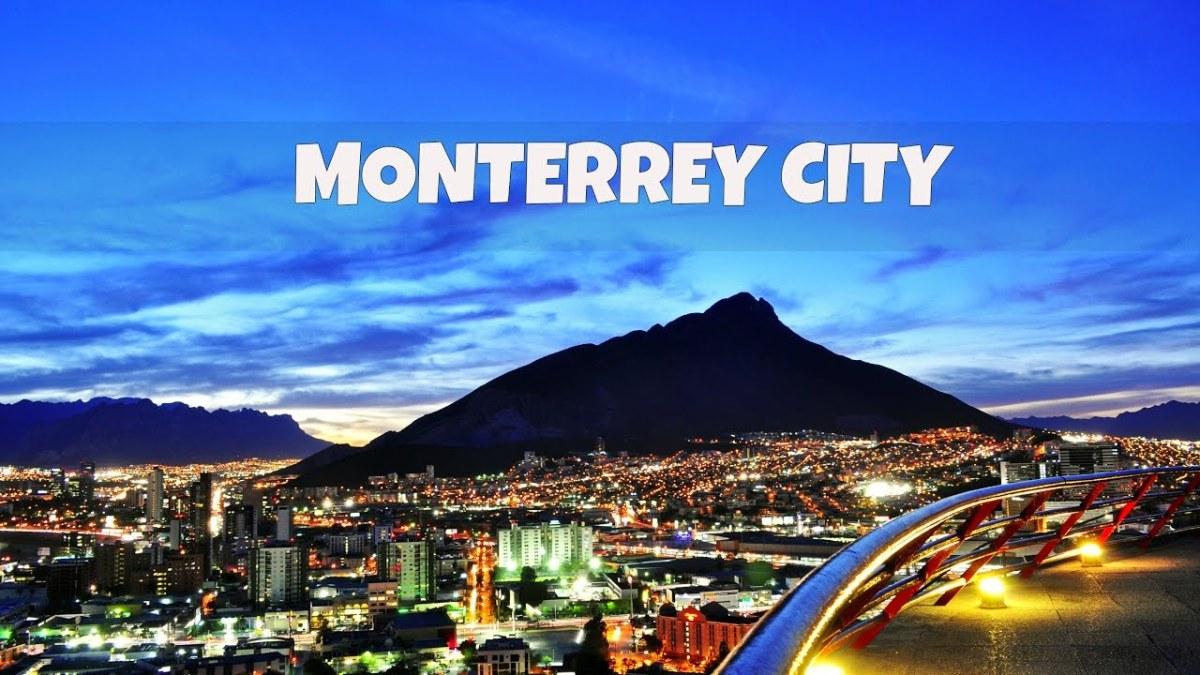 Vuelo España Mexico Monterrey por 323 euros i/v