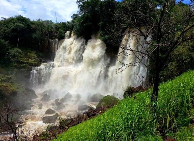 Cachoeira do 48