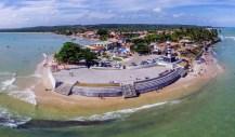 Praia do Pontal do Coruripe