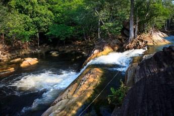 Cachoeira da Porteira