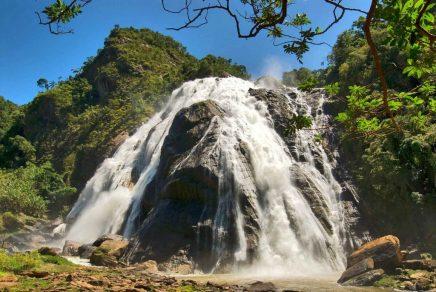 Parque Estadual da Cachoeira da Fumaça