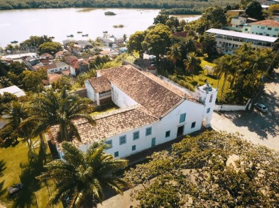 Museu Nacional Padre José de Anchieta