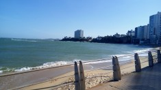 Areia Preta