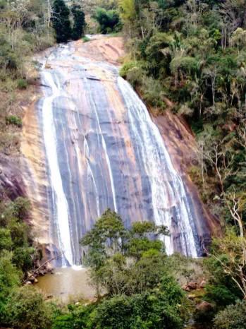 Cachoeira da Rampa