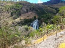 Cachoeira do Palito
