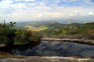 Parque Estadual do Forno Grande