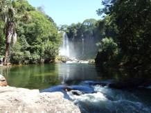 Cachoeira do Acaba-Vidas