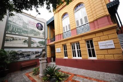 Museu Casa Eduardo Ribeiro
