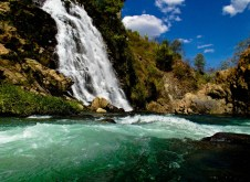 Cachoeiras de Paulo Afonso