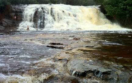 Cachoeira de Iracema