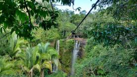 Cachoeira Cana Brava