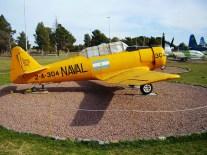Museo de la Aviación Naval Argentina