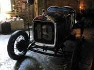 Museo del Automovilismo Juan Manuel Fangio