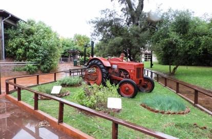Bioparque Temaiken
