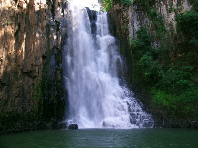 Cachoeira da Onça