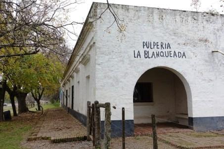 Pulpería La Blanqueada