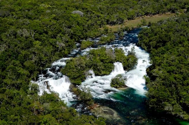 Aldeia Quatro Cachoeiras