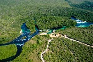 Balneário Rio Verde