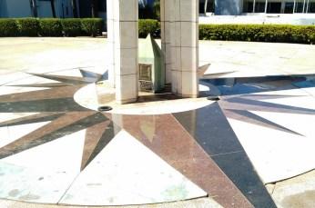 Centro Geodésico da América do Sul