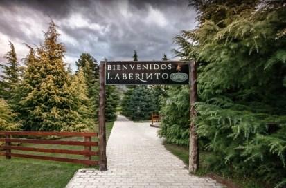 Laberinto Patagonia