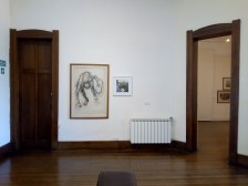 Museo Municipal de Arte Juan Carlos Castagnino