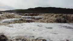 Cascada Cifuentes