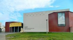 Museo Paleontológico Egidio Feruglio