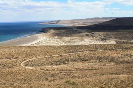 Reserva Natural Punta del Marqués