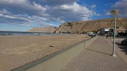 Playa Rada Tilly