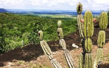 Monumento Natural Serra do Bom Jardim
