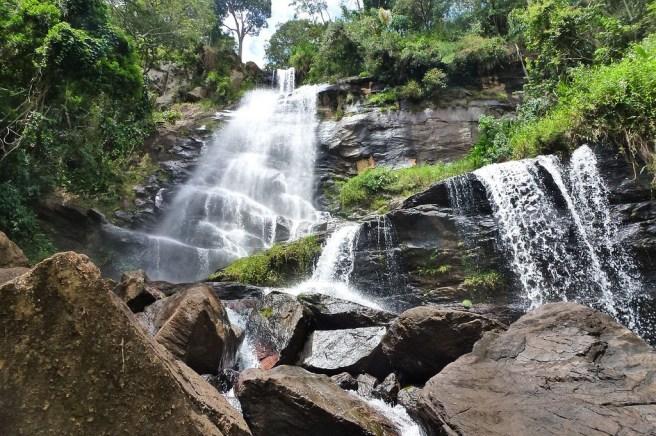Cachoeira da Gomeira